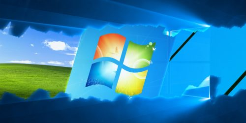 How to Make Windows 10 Look Like Windows 7 or XP