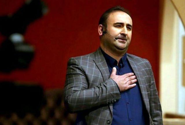 مهران احمدی با این چهره عجیب به «پایتخت ۶» برگشته است + عکس