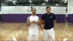Basketball Drills- GREAT Partner Shooting Drill