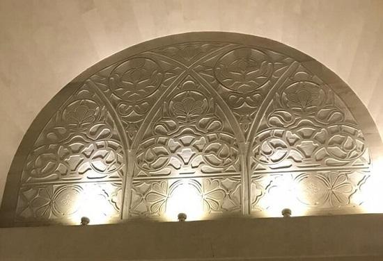 هتل بوتیک تبریز
