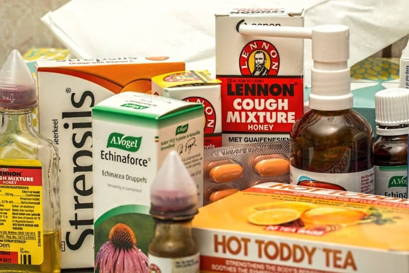خوانندگان هنگام سرماخوردگی چه می کنند؟