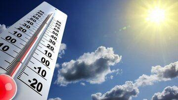 وزش باد گرم در گیلان و افزایش تا ۸ درجهای دما در استان / دریای خزر برای صیادی مناسب است