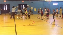 Basketball Defense Drills