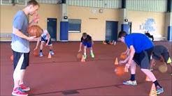 Ball Handling Drills - The Teddy Dupay Basketball Academy