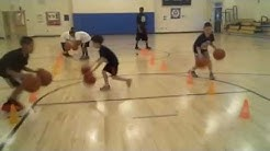 Best Basketball Training For Kids - 60 Minutes Workout-DELSONTRAINING