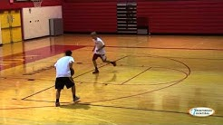 7 Youth Drill Progressions For Footwork and Passing
