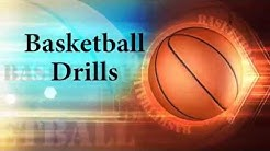 Basketball Drills- Ball Screen