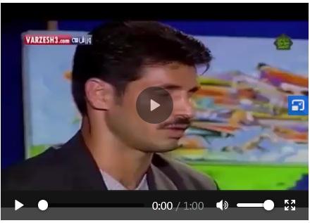 فیلم-خاطره بازی با مهدویکیا، دایی، خشم ناصر حجازی و زمانی که منصوریان مو داشت!