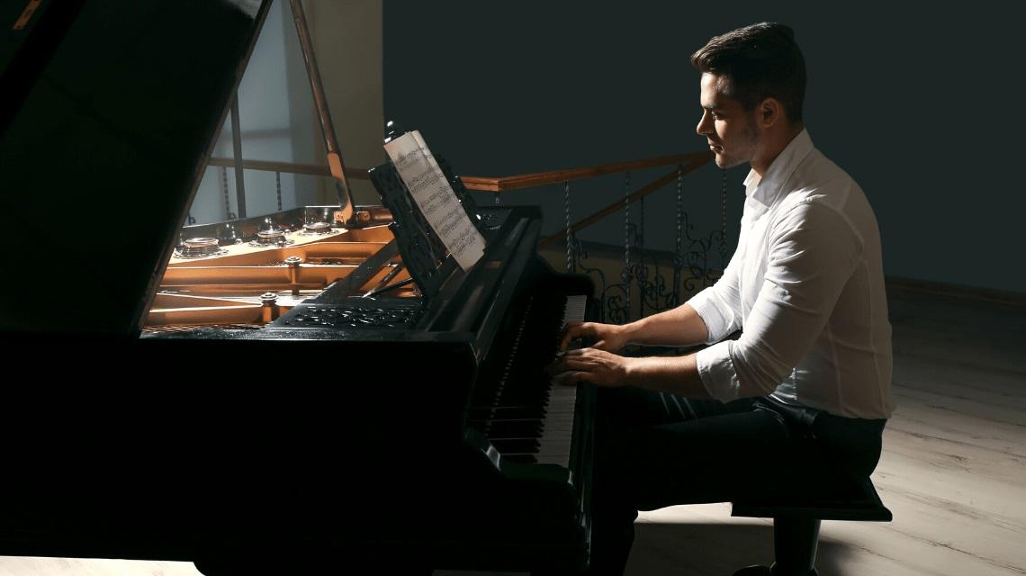 چگونه پیانیست بودن را به عنوان شغل انتخاب کنیم ؟