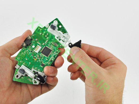 آموزش باز کردن و جداسازی XBOX 360 Controller