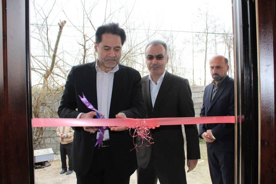 افتتاح ۵۳ واحد مسکونی مددجویان بهزیستی گیلان با حضور معاون وزیر و رییس سازمان بهزیستی کشور