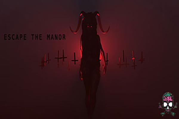 دانلود بازی ترسناک Escape The Manor