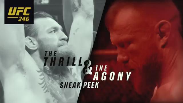 دانلود برنامه: UFC 246 :The Thrill and the Agony