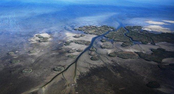دهانه سفید رود