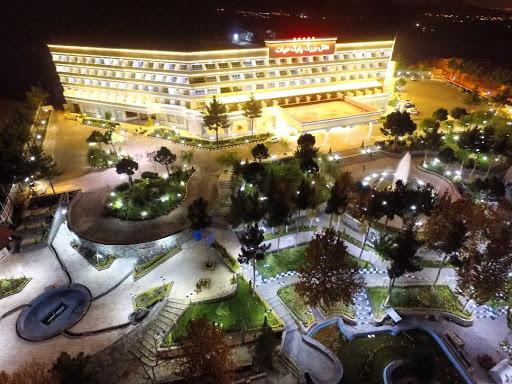 هتل پارک حیات