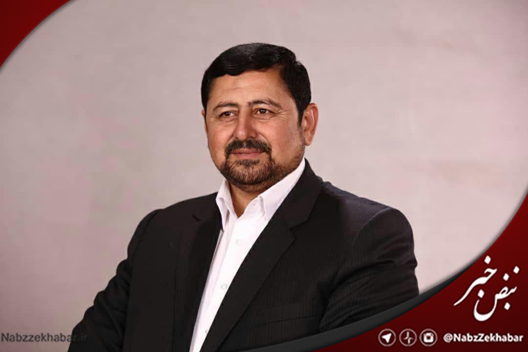 """قوت گرفتن حضور """"حسین رضا پور """" در بین سه کاندیدای منتخب شهرستان رشت"""
