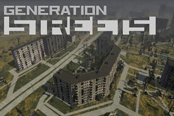 دانلود بازی Generation Streets