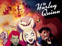 دانلود انیمیشن سریالی هارلی کوئین - Harley Quinn