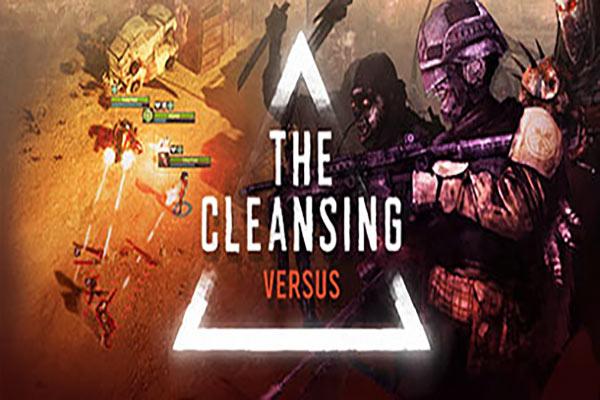 دانلود بازی The Cleansing – Versus