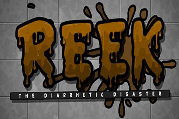 دانلود بازی کامپیوتر Reek