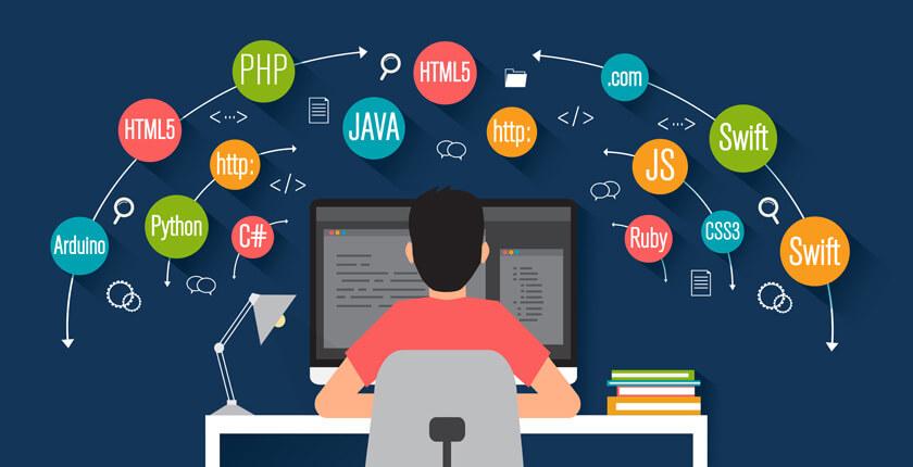 چطور برنامه نویسی را شروع کنیم ؟