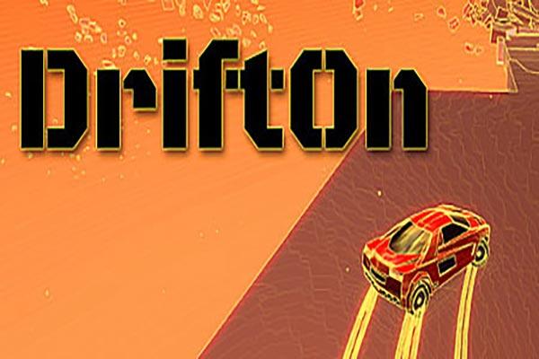 دانلود بازی کامپیوتر DriftOn