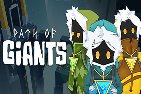 دانلود بازی کامپیوتر Path of Giants