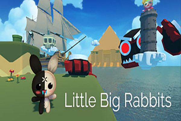 دانلود بازی کامپیوتر Little Big Rabbits