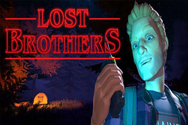 دانلود بازی کامپیوتر Lost Brothers