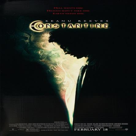 دانلود فیلم کنستانتین - Constantine 2005