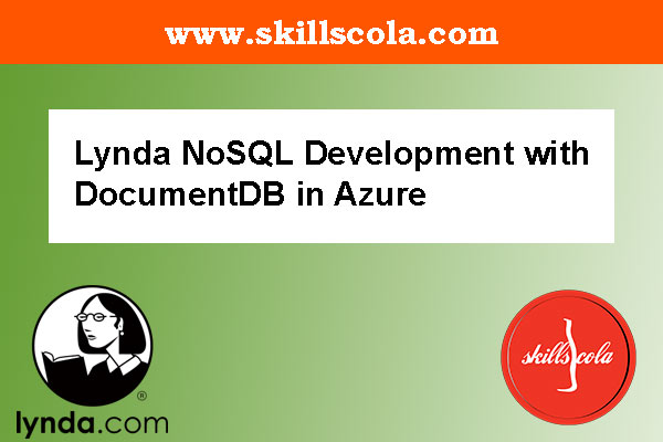 NoSQL Development with DocumentDB in Azure