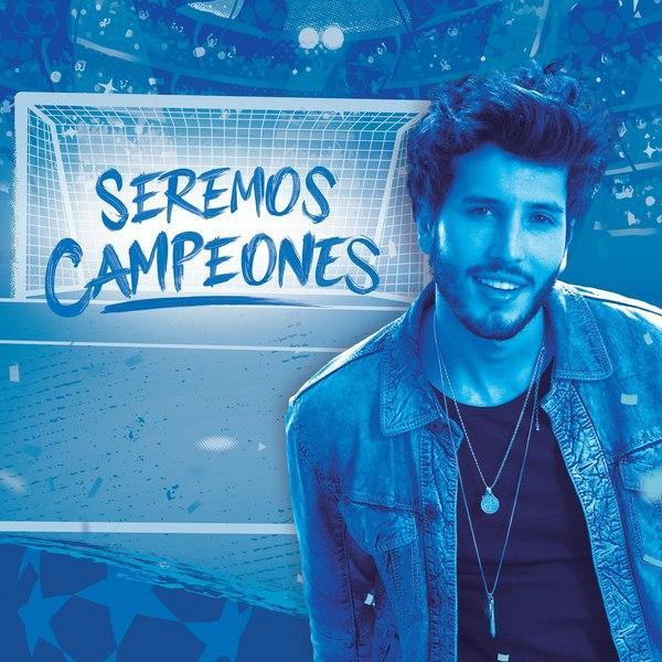 Seremos Campeones Song By Sebastian Yatra