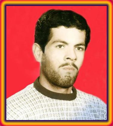 شهید محمد شفیع غلام زاده