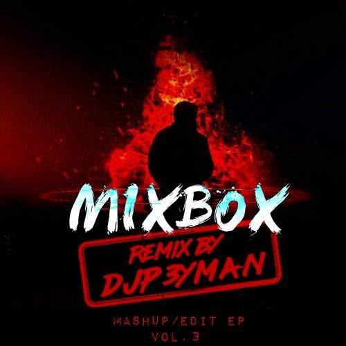 دانلود پادکست نان استاپ MiXBOX-Vol3