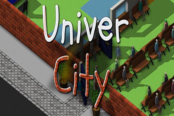 دانلود بازی کامپیوتر UniverCity