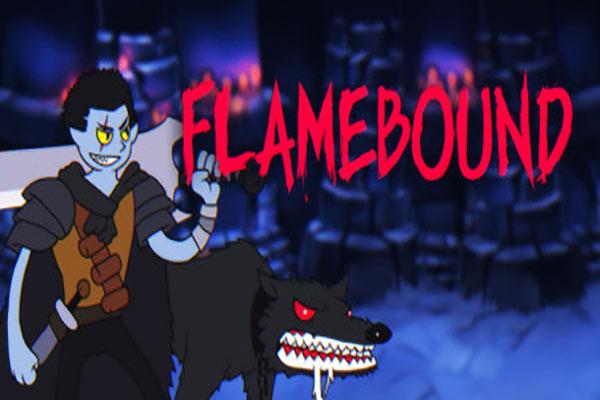 دانلود بازی کامپیوتر Flamebound