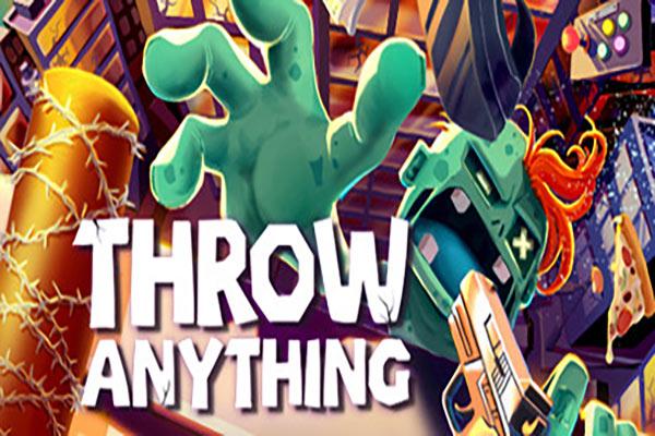 دانلود بازی کامپیوتر Throw Anything