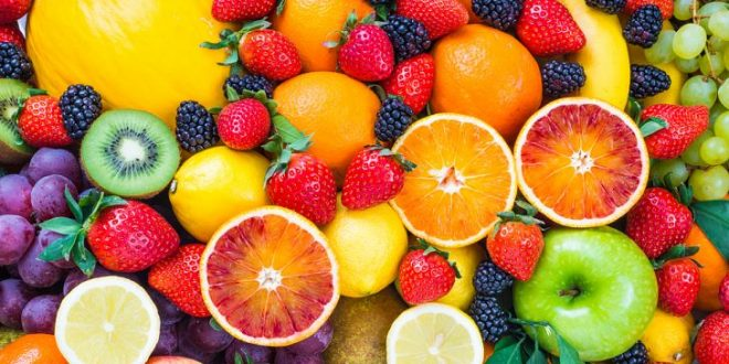 پیشگیری - میوه جات - ویتامین