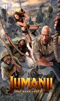 تصویر :دانلود فیلم Jumanji The Next Level 2019 جومانجی مرحله بعدی با زیرنویس فارسی