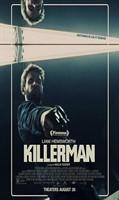 تصویر : دانلود فیلم آدمکش دوبله فارسی Killerman 2019