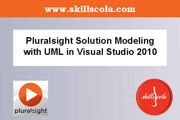 Solution Modeling with UML
