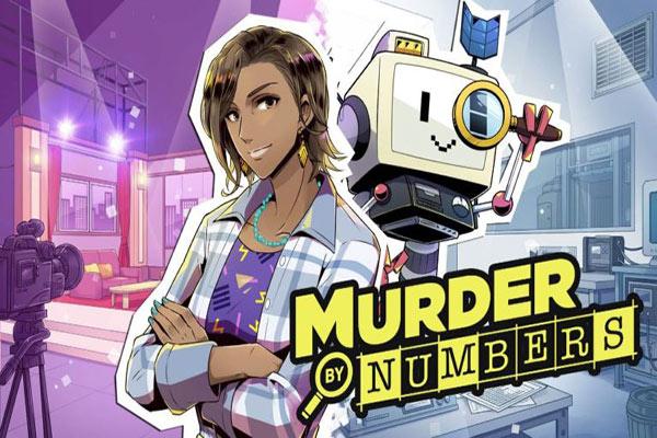 بازی Murder by Numbers