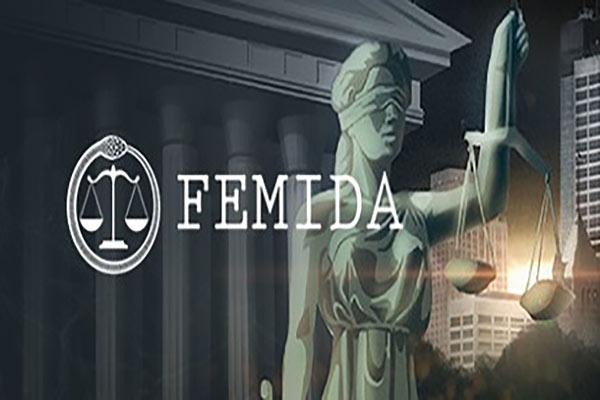 دانلود بازی کامپیوتر Femida