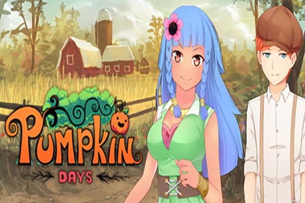 دانلود بازی کامپیوتر Pumpkin Days v0.3.4