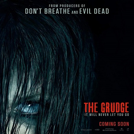 فیلم کینه - The Grudge 2020