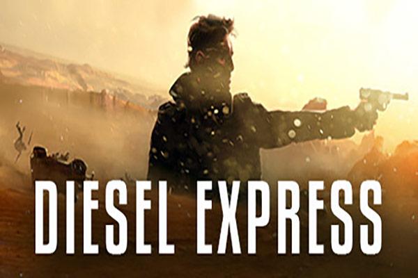 دانلود بازی کامپیوتر Diesel Express VR