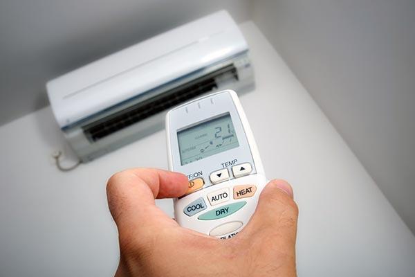 چگونگی راه اندازی سیستم گرمایشی کولر گازی در فصل زمستان