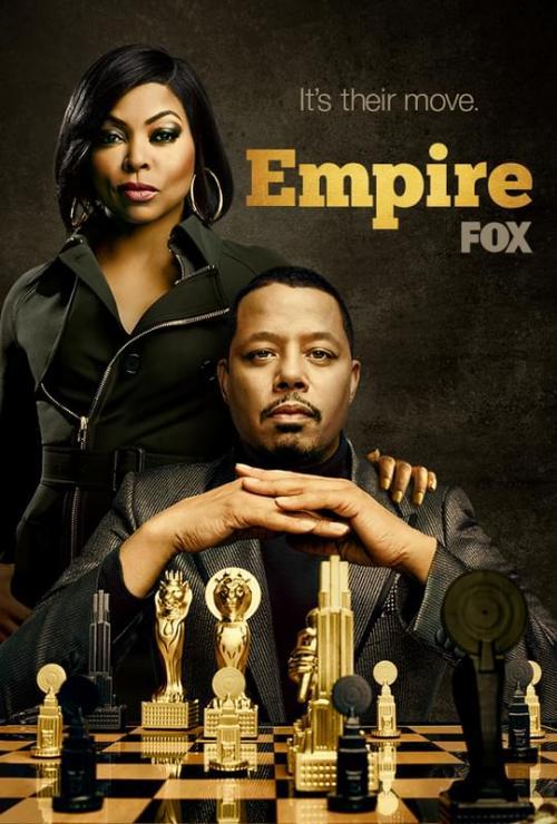 دانلود قسمت 14 فصل 6 سریال Empire | امپراتوری