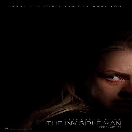 فیلم مرد نامرئی - The Invisible Man 2020