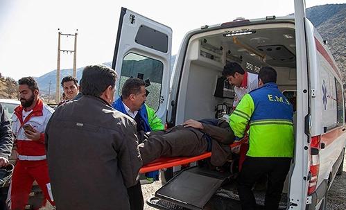 مدافعان سلامت-اورژانس مدافع نظام سلامت ایران